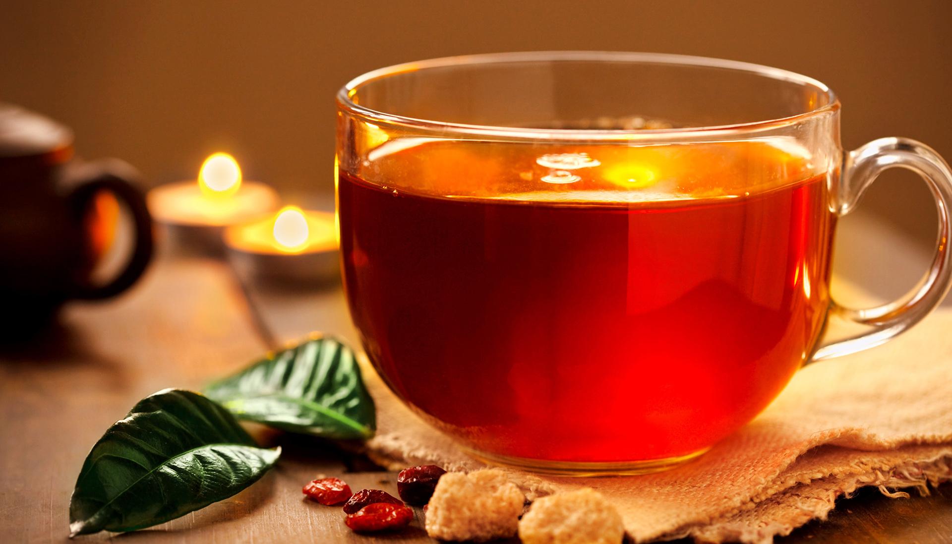 Tee-Lexikon