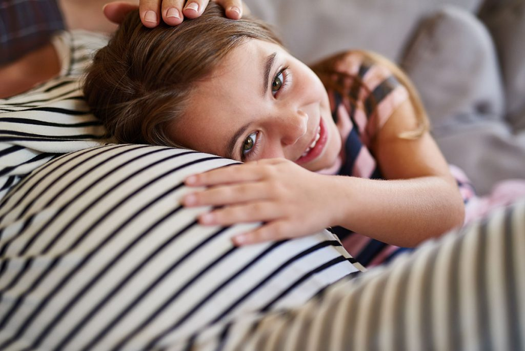 Übersäuerung in der Schwangerschaft – tri.balance Basenpulver