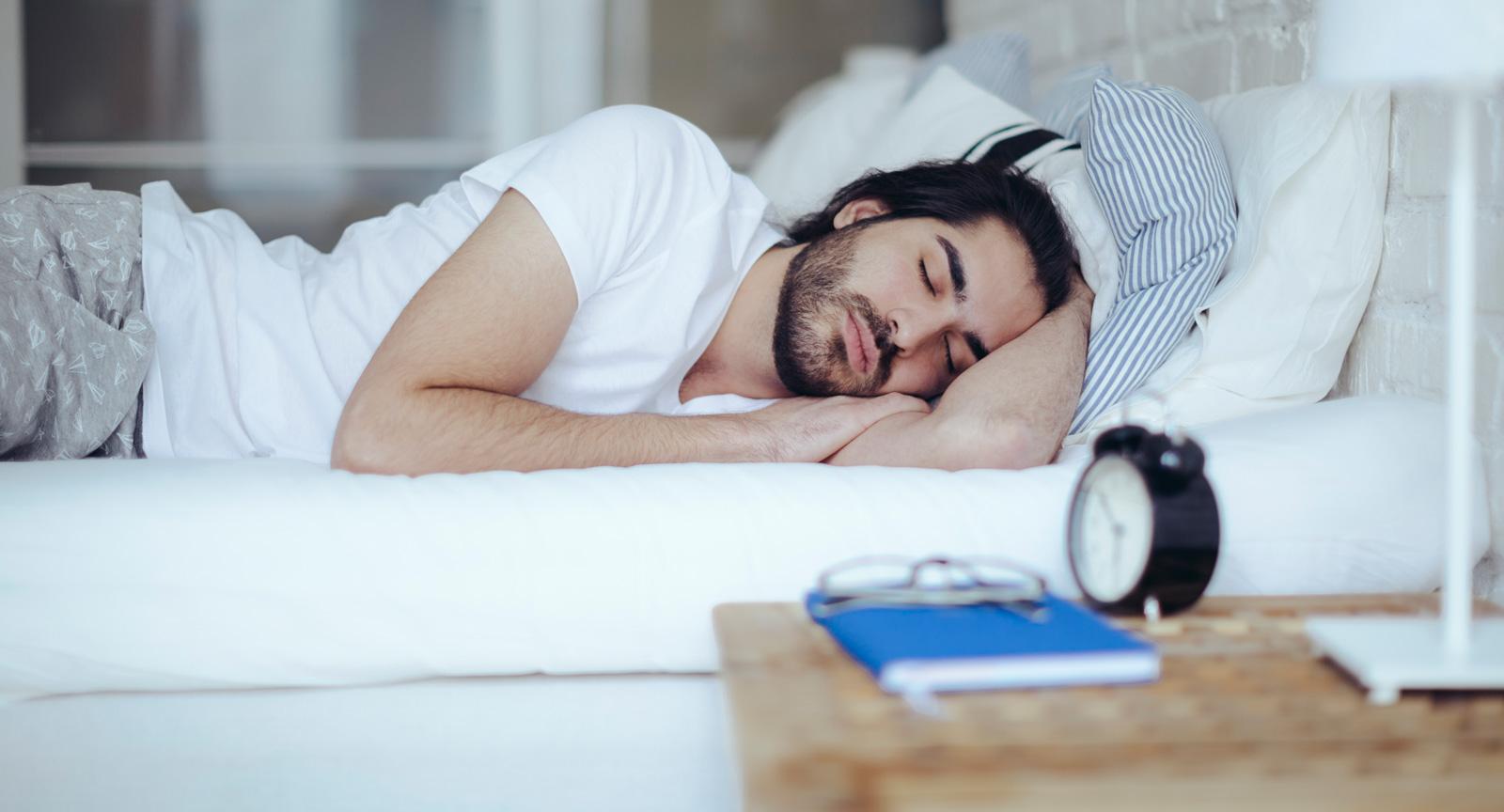 5 Tipps für gesunden Schlaf