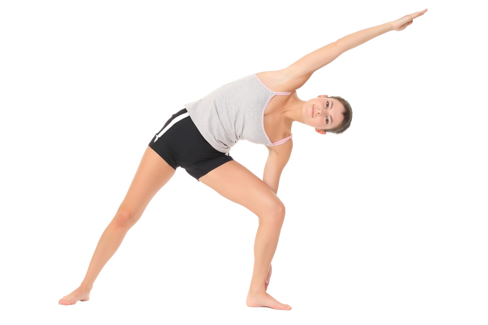 tri.balance Dehnübungen für den Oberkörper, Dehnübungen für die Arme