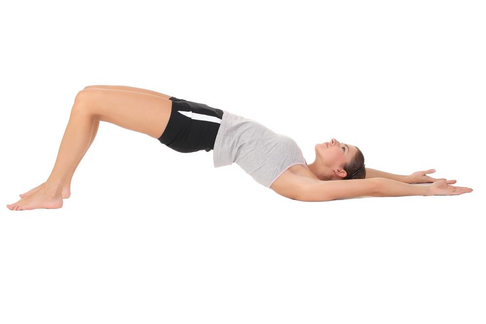 tri.balance Dehnübungen, Rumpf dehnen
