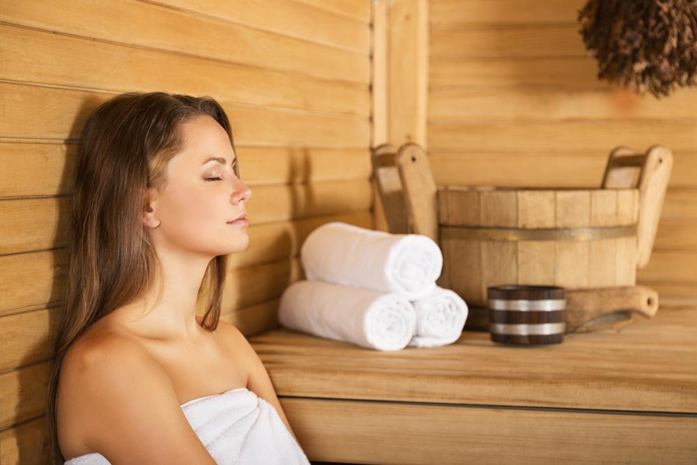 tri.balance Detox-Tipps: Richtiges Saunieren unterstützt bei Detox. Was man bei der Sauna beachten sollte.