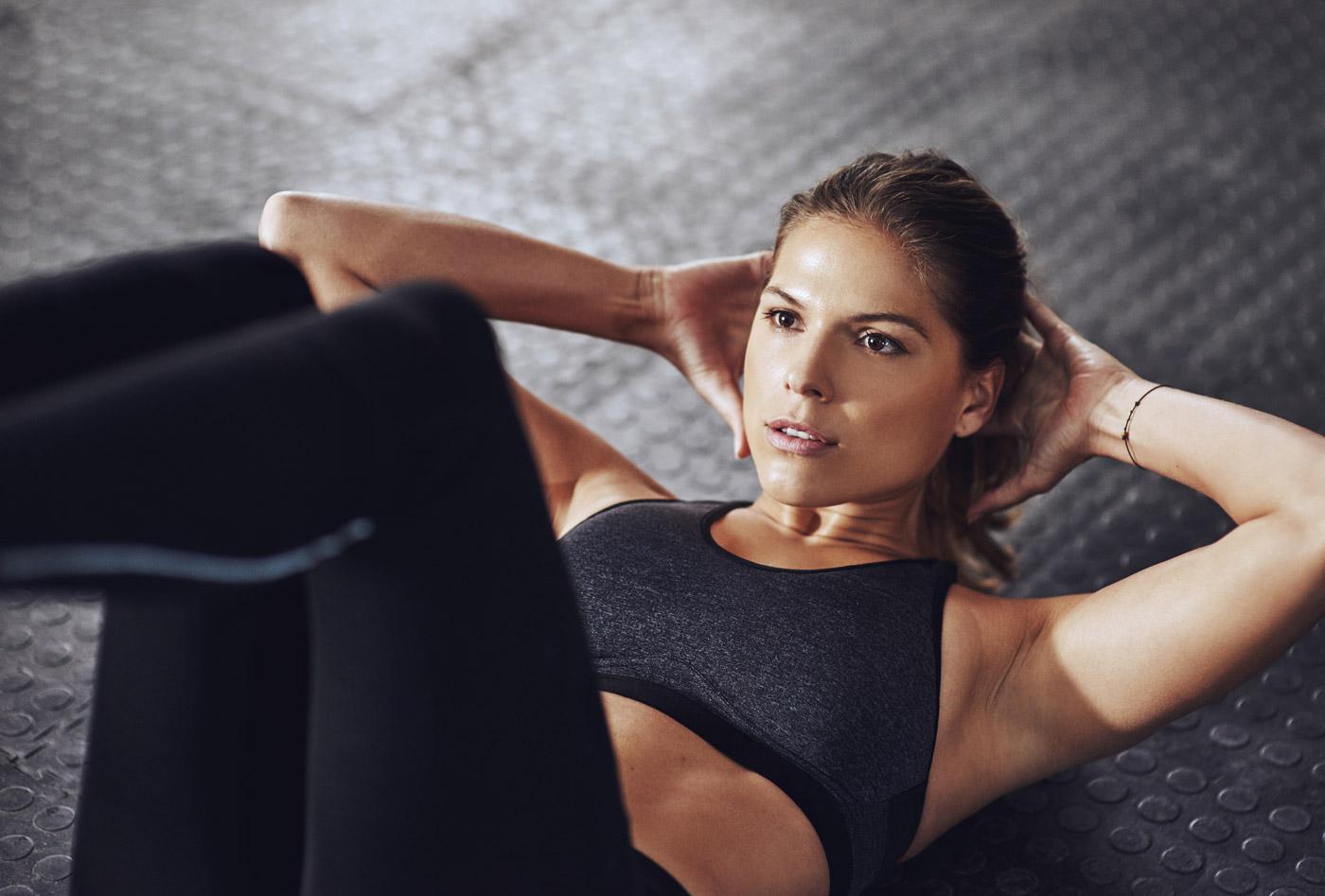 tri.balance, Säure-Basen-Haushalt, Bauchmuskeltraining, Übungen für flachen Bauch, Tipps flacher Bauch, Schnell flacher Bauch