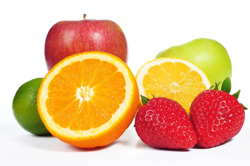 tri.balance, Säure-Basen-Haushalt, gesund abnehmen, basische Schlankmacher, Früchte