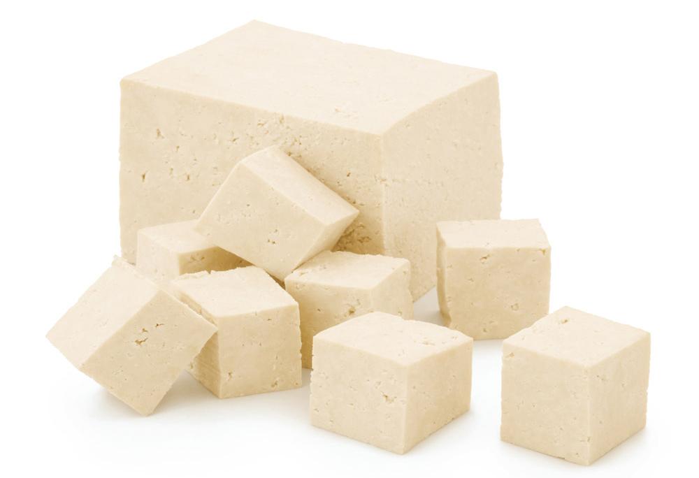 tri.balance, Säure-Basen-Haushalt, basische Schlankmacher, Tofu, Abnehmen