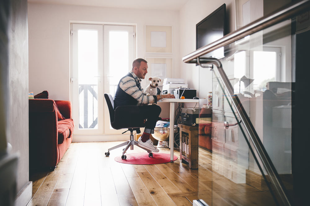 tri.balance, Säure-Basen-Haushalt, Wohlfühlen, geistige Fitness, mit diesen fünf Tipps bleibst du konzentriert, Ablenkung, Arbeitsplatz, Home Office