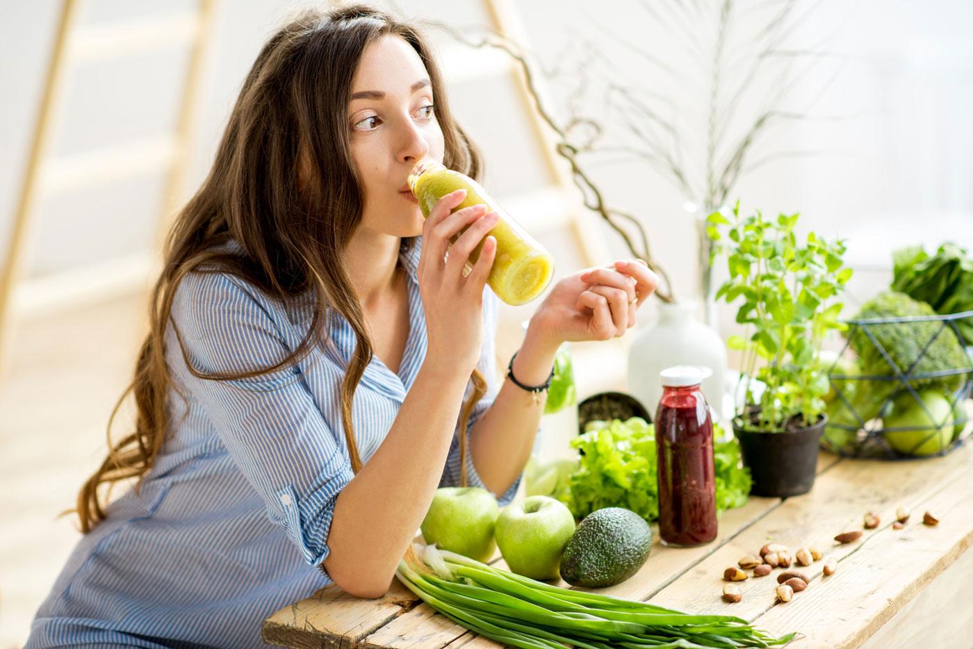 Detox: Tipps für den Alltag