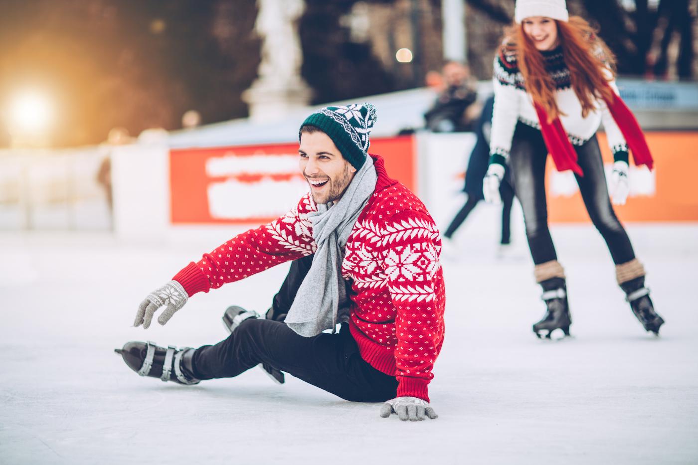 Freizeittipps für kalte Tage
