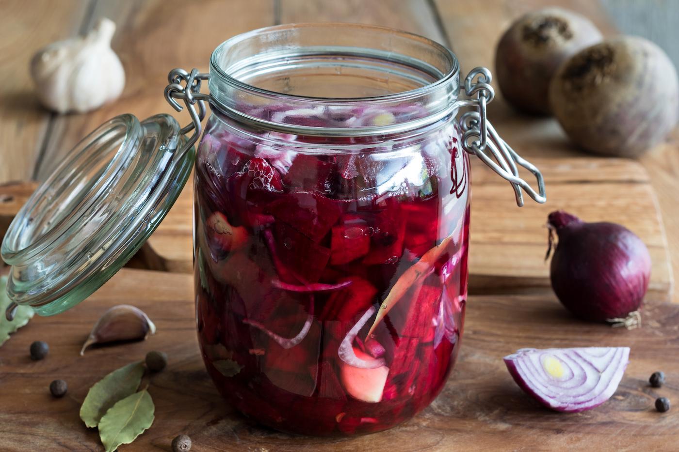 Rezepttipp: Basisches Rübengemüse