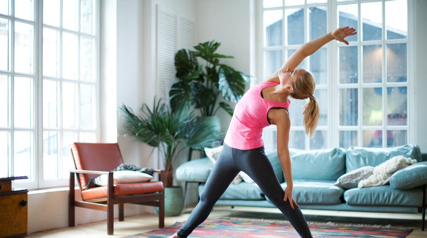 3 Tipps, wie Ihr gesund durch den Alltag kommt