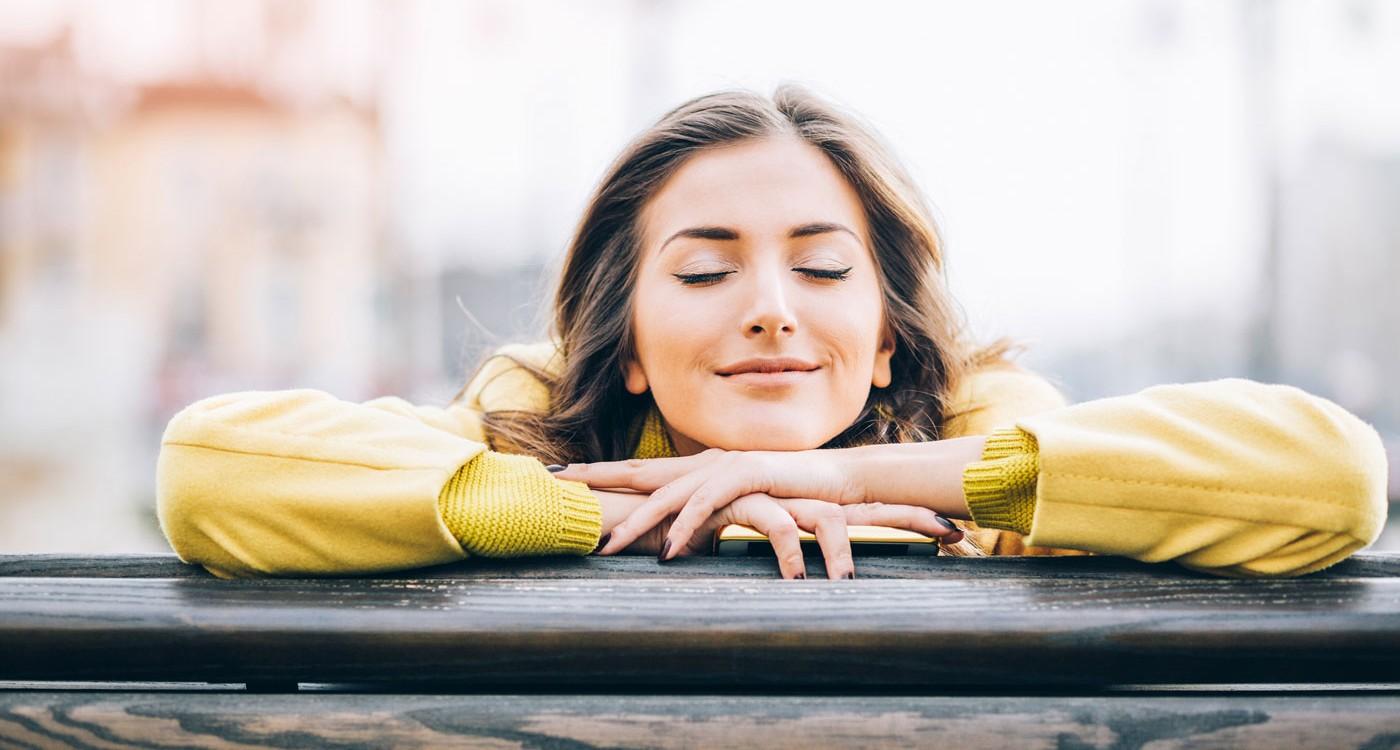 6 Tipps für eine positive Lebenseinstellung