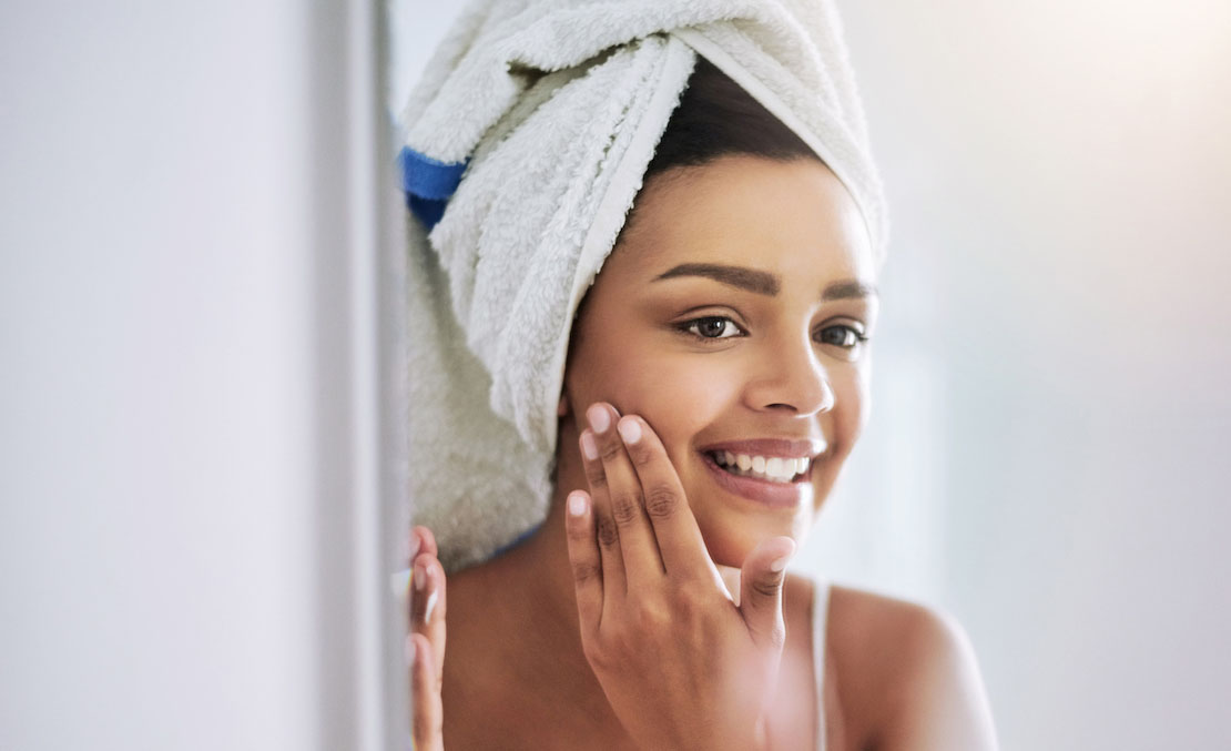 Trockene Haut: Unsere Erste Hilfe Tipps!
