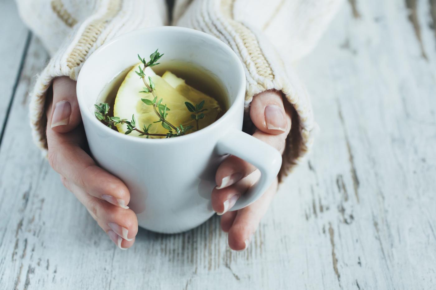 Tipps gegen kalte Hände im Winter