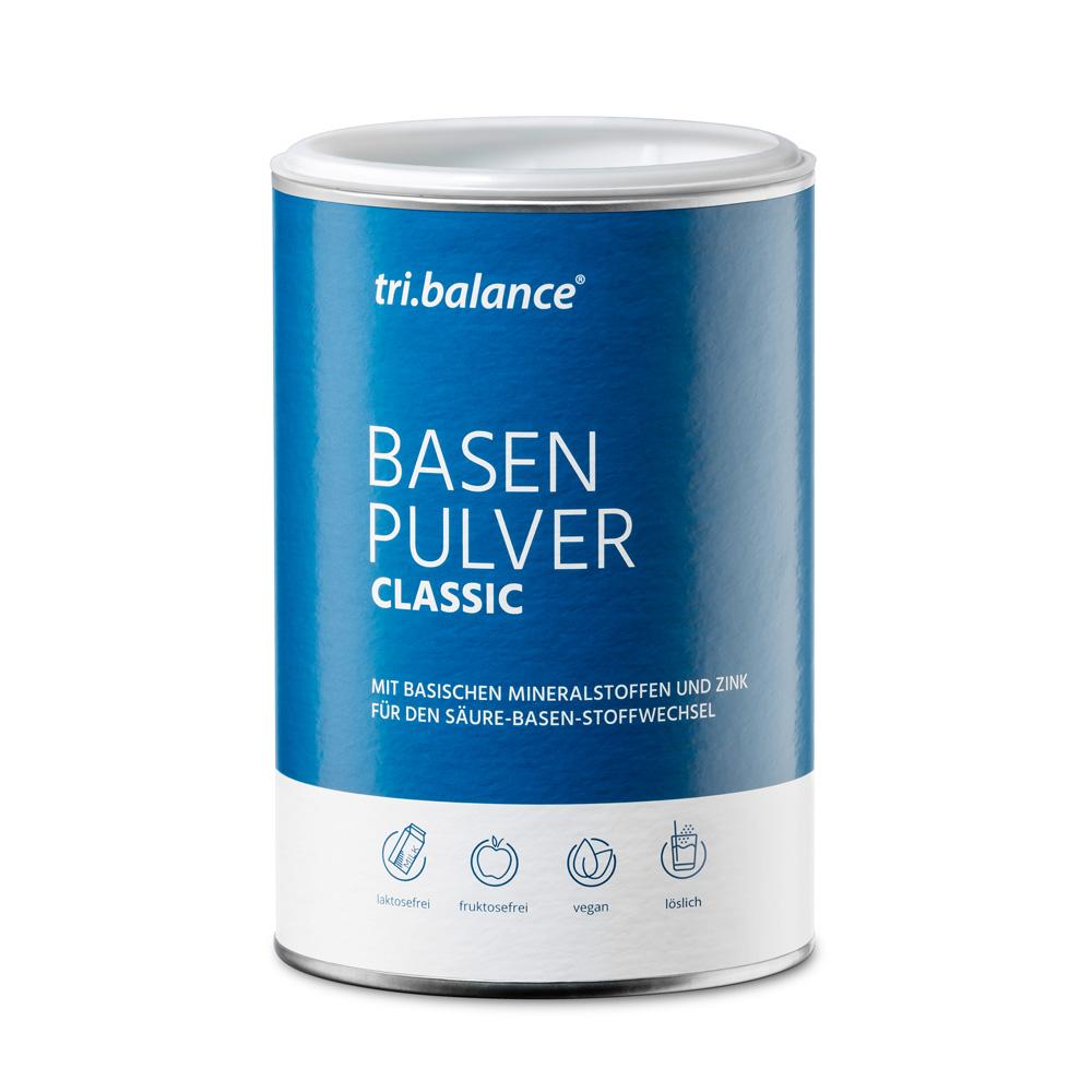 tribalance Basenpulver CLASSIC