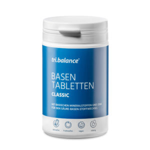 tribalance Basentabletten CLASSIC