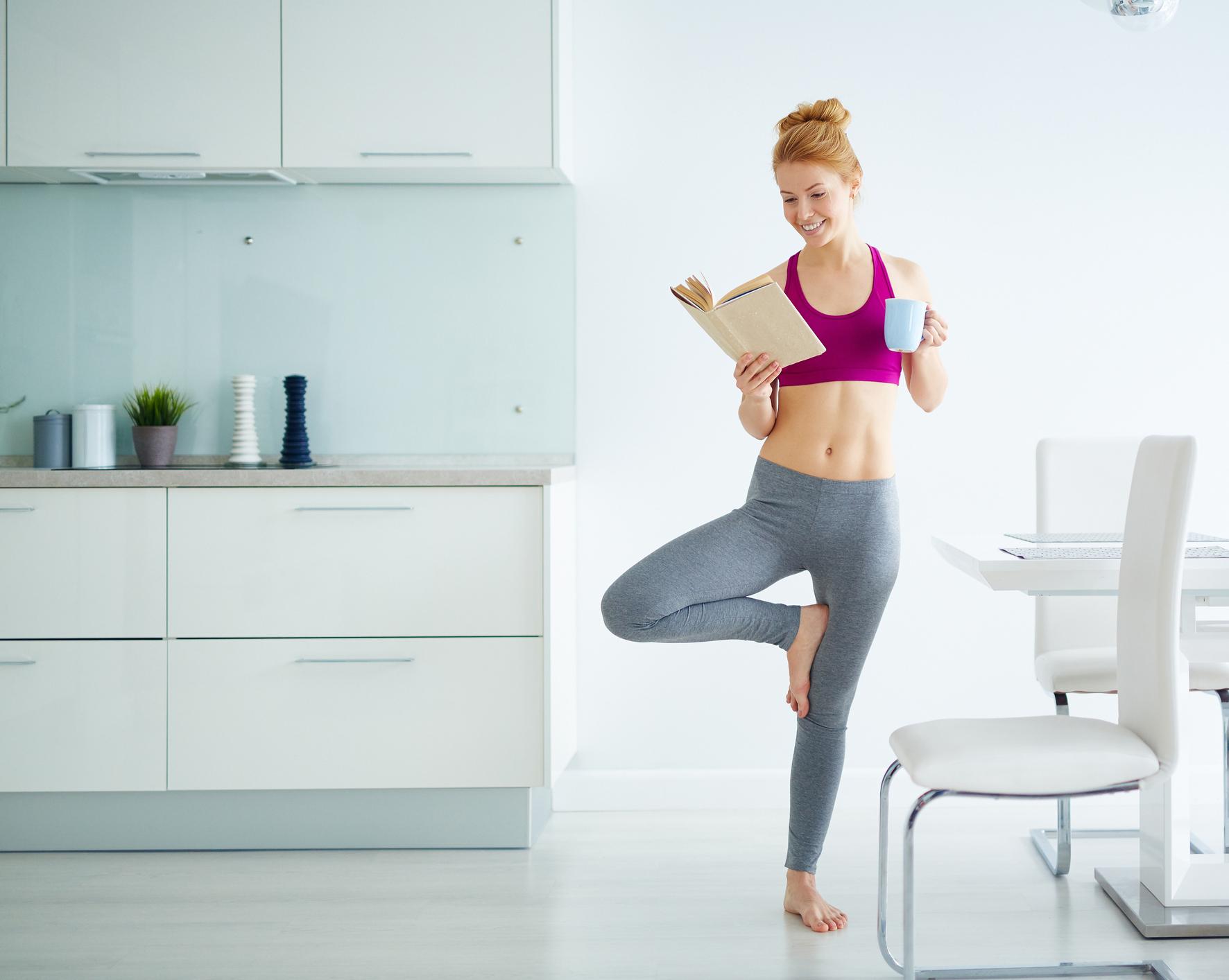Selbstdisziplin: Ein wichtiger Faktor für die Gesundheit