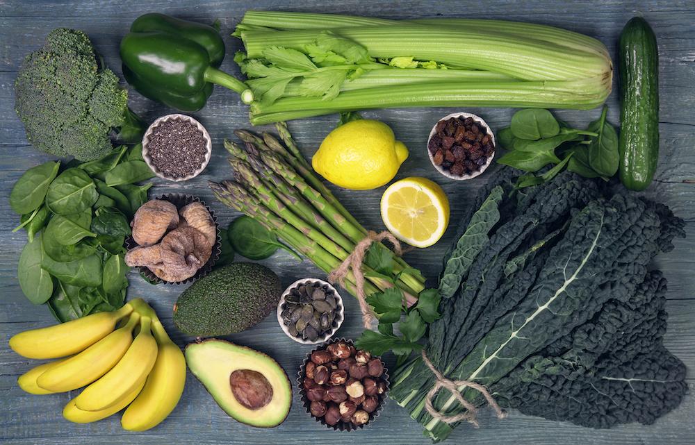 Suppe, Spargel, basische Ernährung, tribalance, basische Rezepte, Rezeptipps